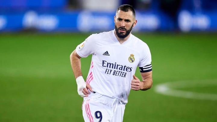 Karim Benzema de retour à Lyon ?
