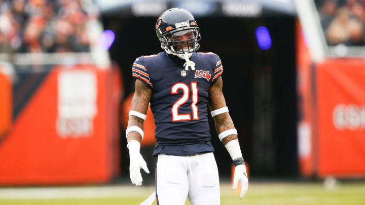Ha Ha Clinton-Dix is set to be a free agent next year. Can they convince him to stay?