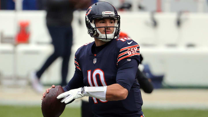 Texans vs Bears spread, odds, line, over/under, prediction and betting insights for Week 14 NFL game.