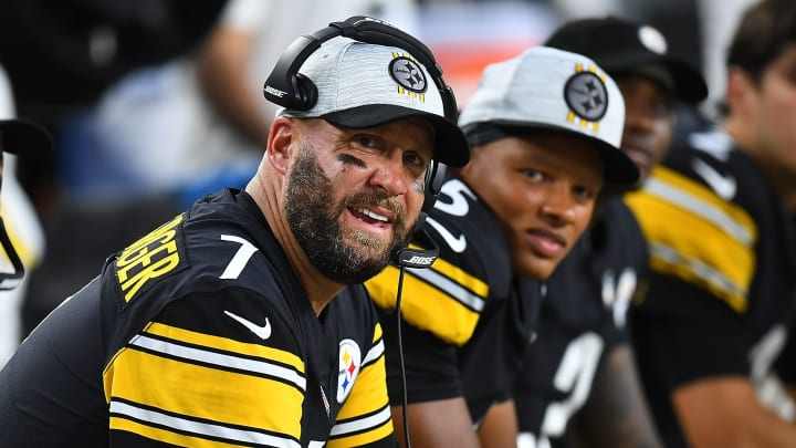 Ben Roethlisberger should like the subtle changes to the Steelers offense.