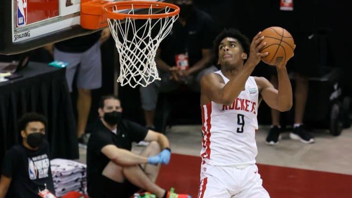 Josh Christopher, Houston Rockets