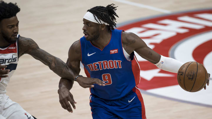 Orlando Magic vs Detroit Pistons prediction & pick for NBA game tonight.