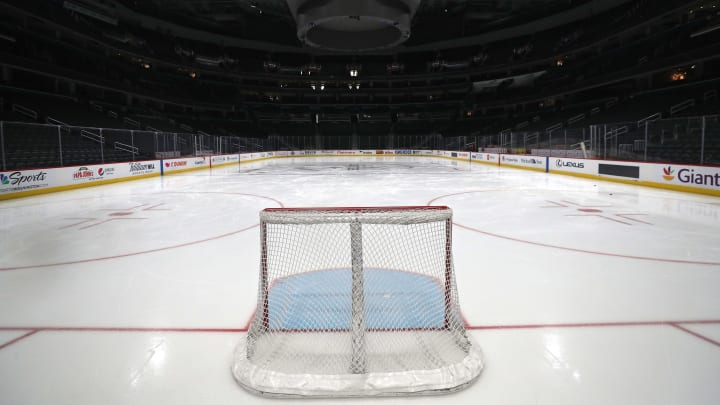 The 2019-20 National Hockey League season has officially been suspended due to the COVID-19 pandemic.