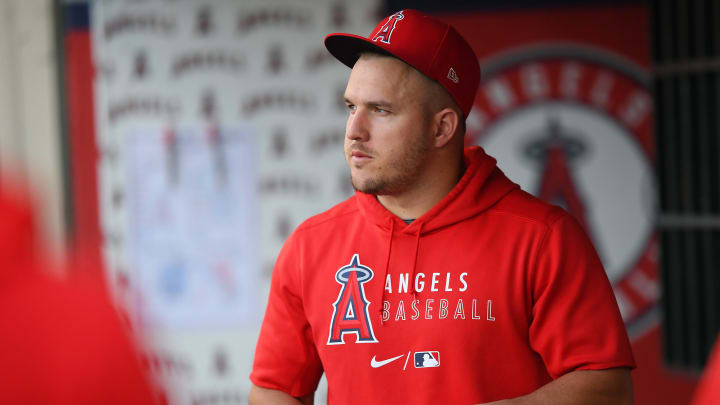 The Los Angeles Angels have received some bad news regarding the latest Mike Trout injury update.