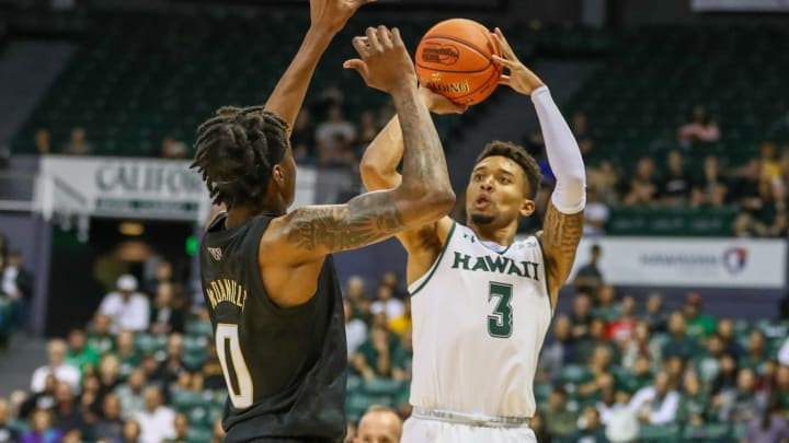 Hawaii vs UC Riverside odds have Eddie Standberry and the Rainbow Warriors as road underdogs.