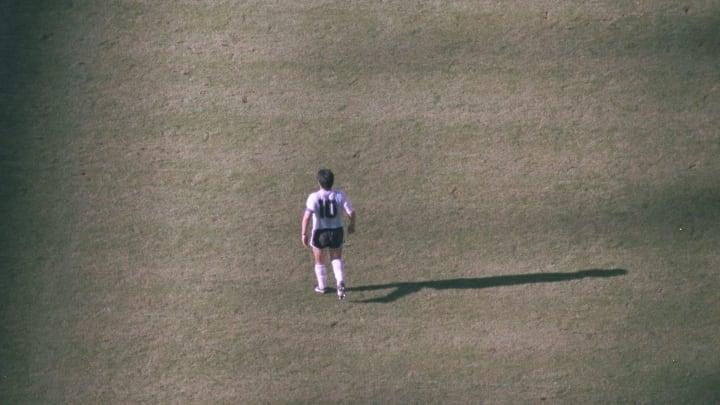 Maradona against Cameroon