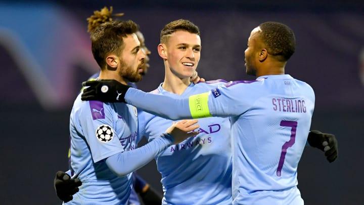 Dinamo-zagreb-v-manchester-city-group-c---uefa-cha