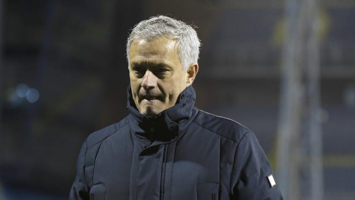 Jose Mourinho's worst ever defeats - ranked