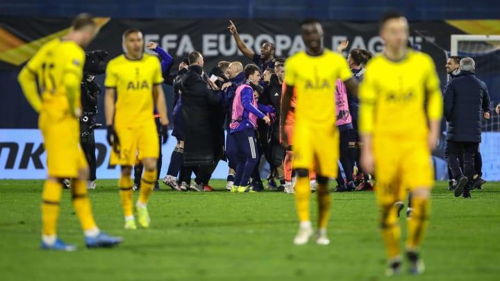 What next for Tottenham?