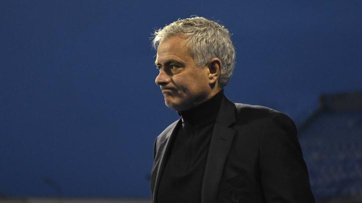 Mourinho, prossimo allenatore della Roma