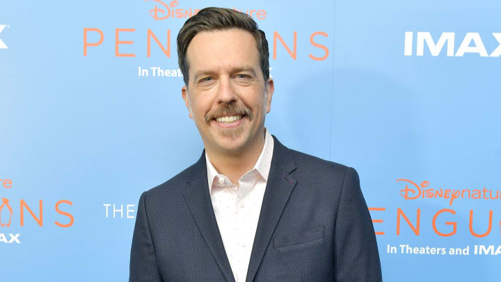 """According to actor Ed Helms, Andy from 'The Office' would either be """"fine"""" or """"spinning out"""" during Coronavirus quarantine."""