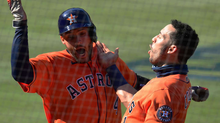 Athletics vs Astros odds, probable pitchers, betting lines, spread and prediction for MLB Playoffs ALDS Game 4.