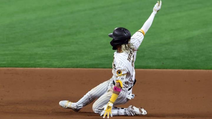 Top-10 fantasy baseball shortstops for 2021 MLB season, including Fernando Tatis Jr.