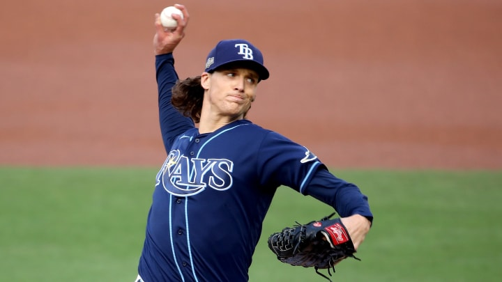 Tampa Bay Rays vs Houston Astros odds, probable pitchers, betting lines, spread & prediction for MLB playoffs ALCS Game 4.