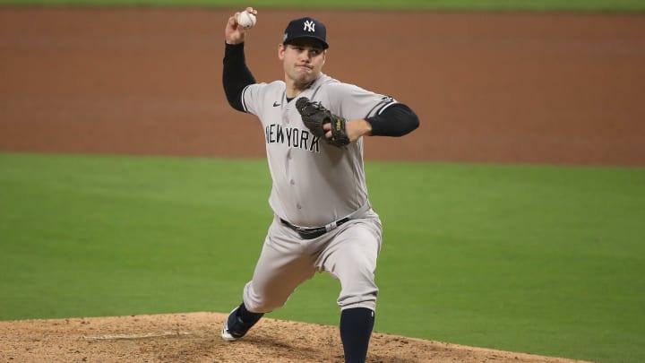 Adam Ottavino vivirá la rivalidad entre Yankees y Medias Rojas ahora desde la otra acera