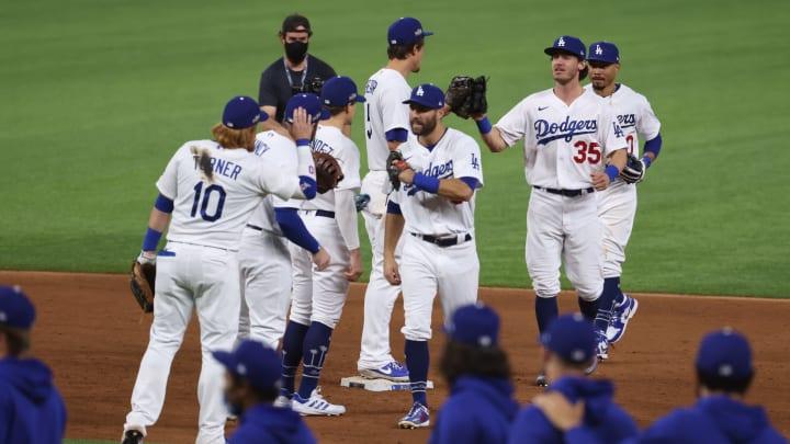 MLB en vivo: Dodgers de Los Angeles vs. Padres de San Diego