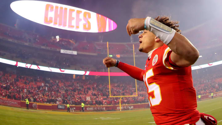 It is going to be a tough test for the Chiefs and Titans as the conditions in Kansas City are frigid