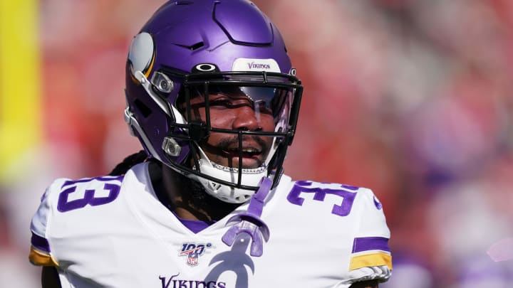 Dalvin Cook's contract debacle is making matters worse for Minnesota.