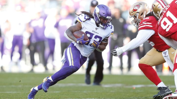 Dalvin Cook was Minnesota's offensive engine in 2019, and his holdout is a lose-lose scenario for the Vikings.