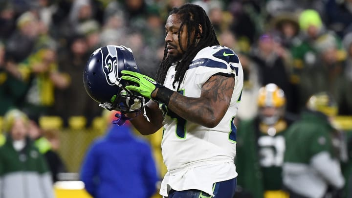 Marshawn Lynch Not Getting One Last NFL Chance is a Damn Shame