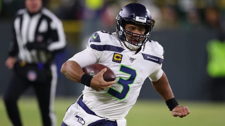 Revisiting Seahawks Insane Draft Class Headlined by Russell Wilson