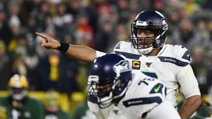 La ofensiva de los Seahawks es la mejor pagada de la NFL