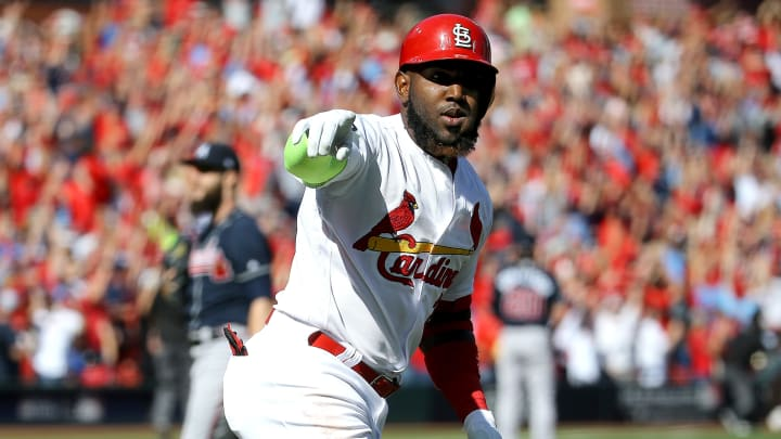 Marcell Ozuna could be a free agent target for the Rangers and White Sox