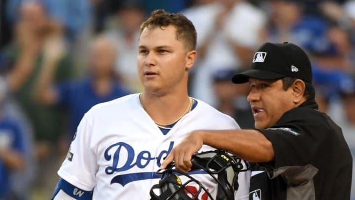 Pederson al fin tendría una posición fija con los Dodgers