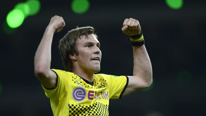 Dortmund's midfielder Kevin Grosskreutz
