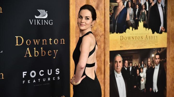 """""""Downton Abbey"""" New York Premiere"""
