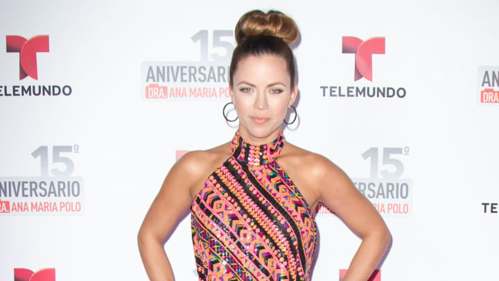 Ximena Duque es una reconocida actriz, modelo y empresaria colombiana