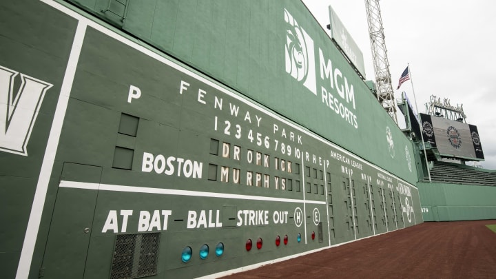 "Dropkick Murphys ""Streaming Outta Fenway"""