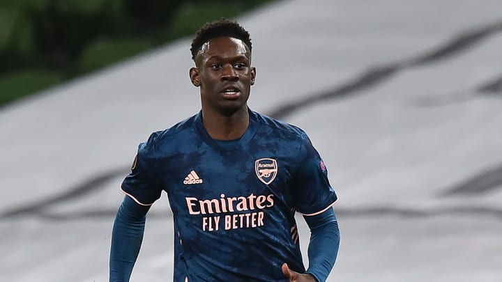 Folarin Balogun soll bei Arsenal bleiben