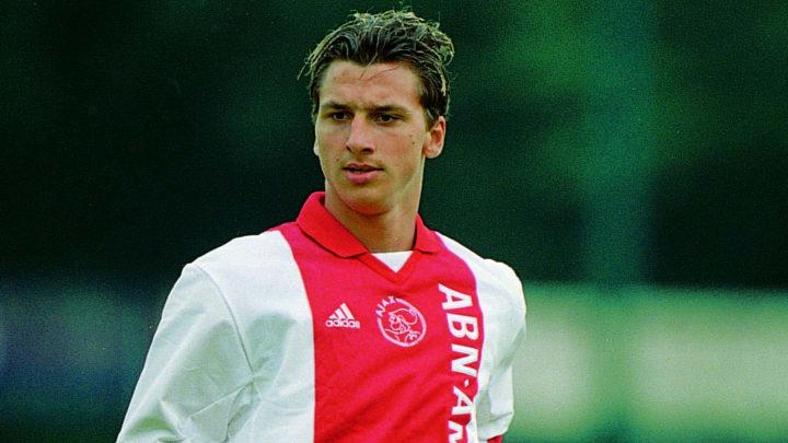 Dutch Eredivisie - Ajax Amsterdam