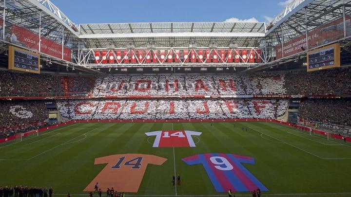 """Dutch Eredivisie - """"Ajax Amsterdam v PEC Zwolle"""""""