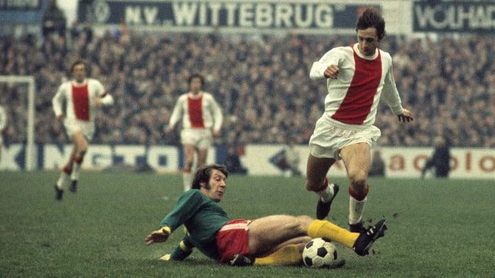 Dutch Eredivisie - FC Den Haag v Ajax