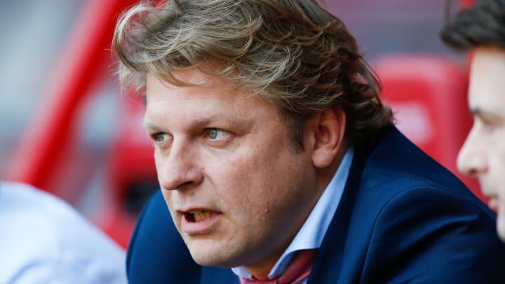 Youri Mulder rückt in den Schalker Aufsichtsrat