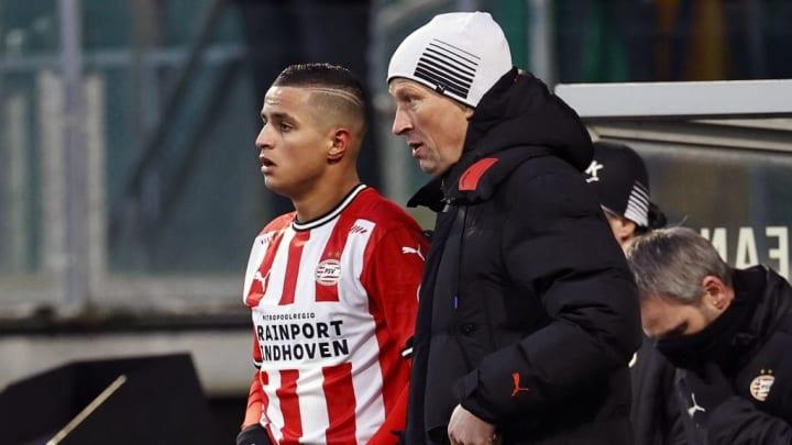 """Dutch Eredivisie""""ADO Den Haag v PSV Eindhoven"""""""