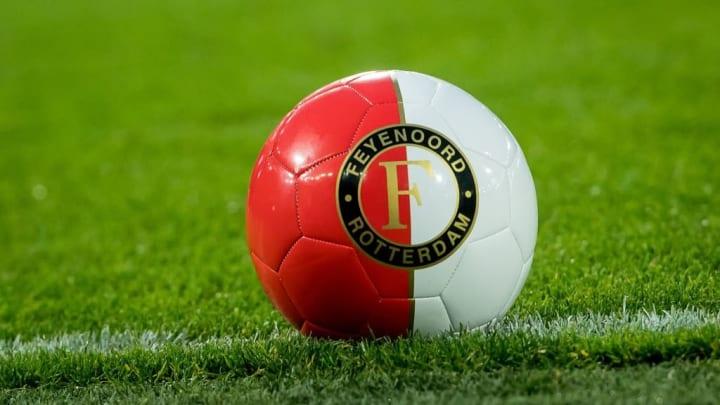 """Dutch Eredivisie""""Feyenoord v PSV"""""""
