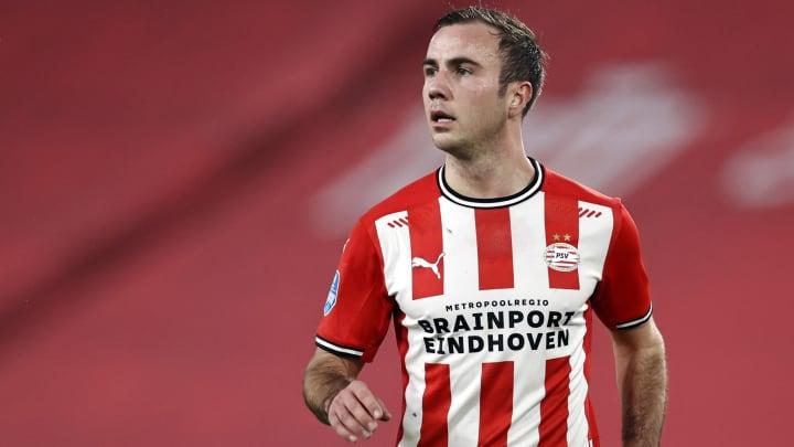 """Dutch Eredivisie""""PSV Eindhoven v VVV-Venlo"""""""