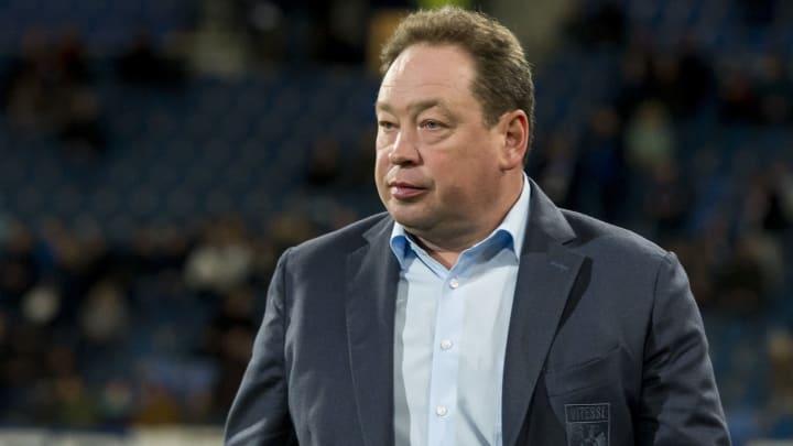 Leonid Slutsky is here to save 2020