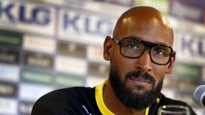 "Dutch Eredivisie""resentation of Aleksei Korotaev an Nicolas Anelka"""