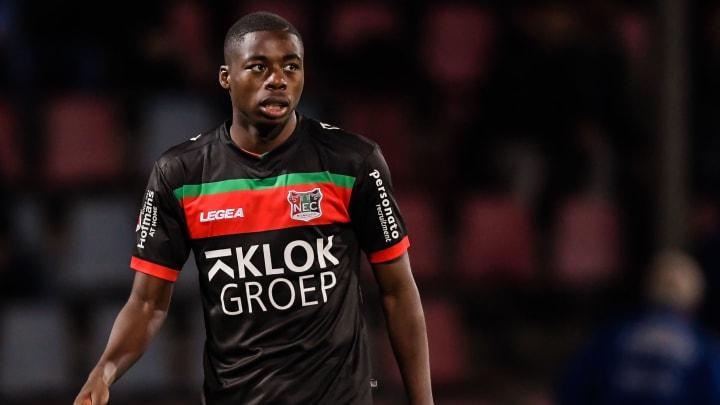 """Dutch Keuken Kampioen Divisie""""Fc den Bosch v NEC nijmegen"""""""