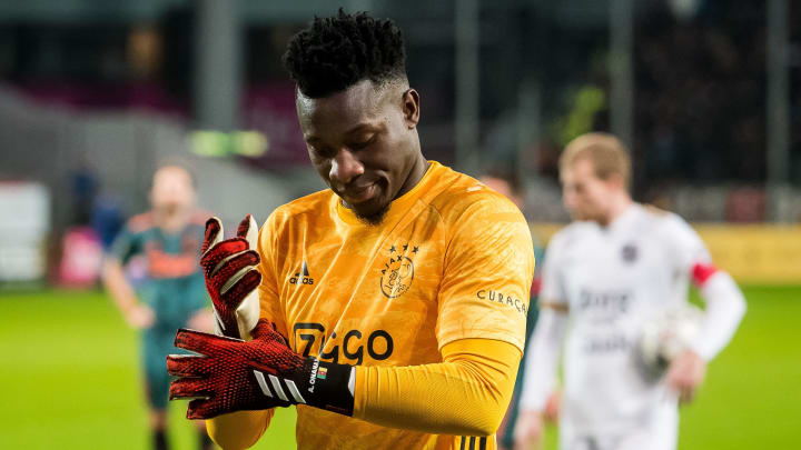 "Dutch Toto KNVB Cup""FC Utrecht v Ajax Amsterdam"""