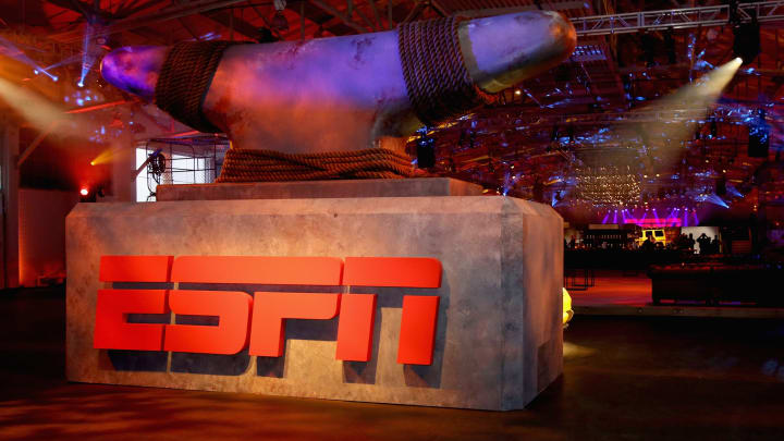 ESPN Esports lost its star reporter in company-wide layoffs announced Thursday.