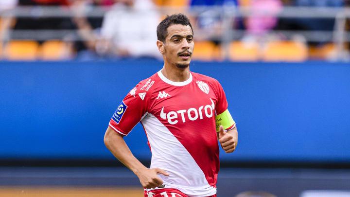 ESTAC Troyes v AS Monaco - Ligue 1 Uber Eats