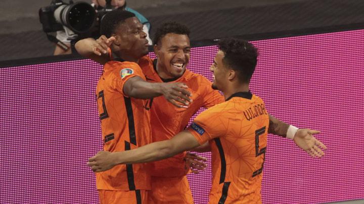 Die Niederlande steht bereits im Achtelfinale