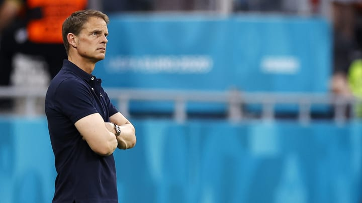 Nach dem Aus gegen Tschechien herrscht Katerstimmung bei der Niederlande