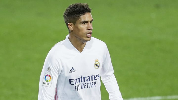 Man Utd have quickly reached an agreement with Real Madrid over the transfer of Raphael Varane