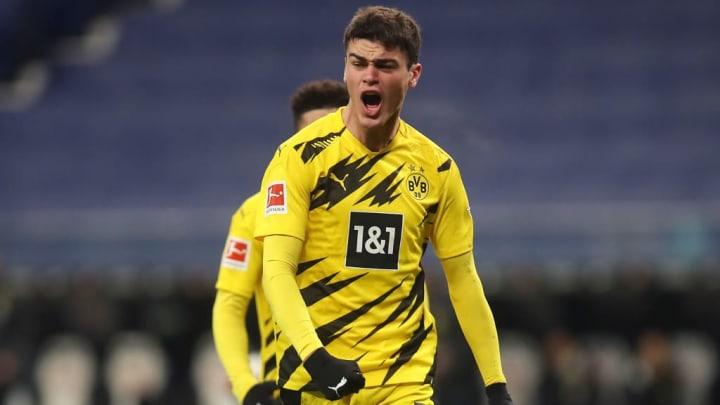 Giovanni Reyna ist Dortmunds kommender Superstar.